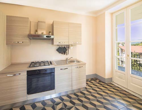 Vacation Apartments in Lerici